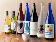 日本酒トワイン岡野