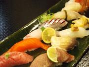 くしろ都寿司