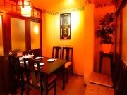 個室/中華・飲茶・点心 ~香港楼~ ほんこんろう