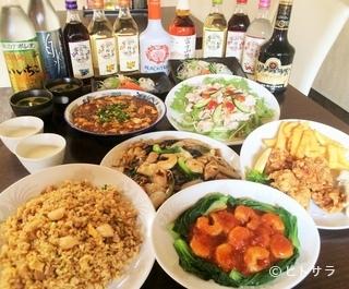 中華 食彩房 味萬(中華)の画像