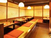 つるつるうどん 石挽きそば 日本料理 青空
