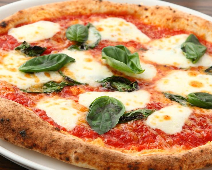 ファンタジスタのピザ