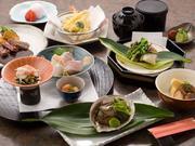 日本料理 円花亭