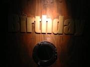居酒屋Birthday