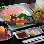 ※ステーキの種類や量によりお値段が異なります。お好みをお申し付け下さい。