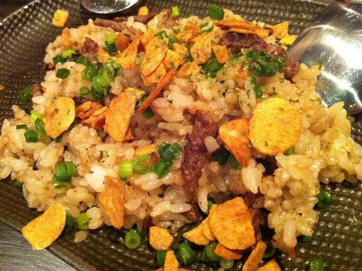 Teppan cuisine 703 hungary for Cuisine x stubru