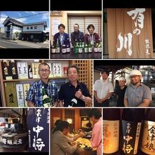 蔵元自慢の推奨『ふくしま地酒&日本酒』蔵からの味を堪能