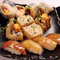 見て・食べて美味いロール寿司&琥珀寿司 当店自慢のオリジナル