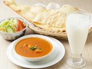 インド料理 フォーシーズン ミラン 本店