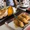 名古屋を代表する食材を、さまざまな調理法で満喫