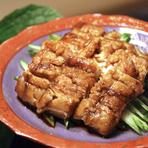 北海道産 あわびとウニのいちご煮