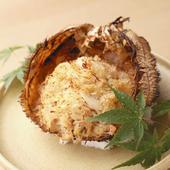 北海道オホーツク枝幸産の毛蟹