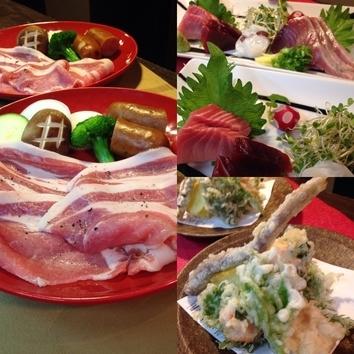 茨城食彩膳