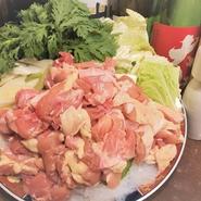 歓送迎会に最適!リーズナブルかつ量も満足の料理は、料理長が一品、一品、愛情をこめて腕をふるいます!特製の鍋付きです。クーポンを提示するとさらにお得な3000円になります!(4000円コースも有!)