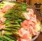 毎月替わる季節の宴会コース料理は、旬の食材を使用しています。