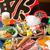 食べ放題 大衆食堂 焼肉祭り