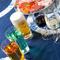 祭り的宴会のすすめ!! アルコール飲み放題は520円から料金そのままで最長2時間50分まで食べ放題飲み放題