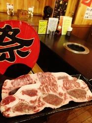 神輿コース⇔約60品食べ放題(焼肉25種・サラダ・カレー・おでん・モツ煮・豚角煮・各種デザート他)