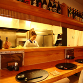 デートにもおすすめな料亭の味を気軽に味わえる和食のお店