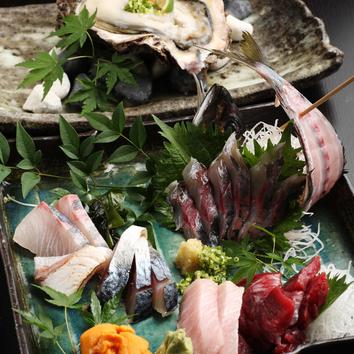 ひなた 宴会コース1 2890円