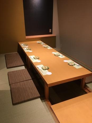 新宿武蔵の内観