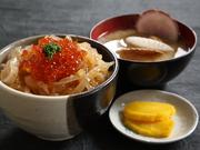 函館朝市 味の一番