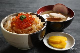 函館朝市 味の一番(和食)の画像