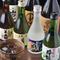 銘醸焼酎・日本酒を取り揃えております。