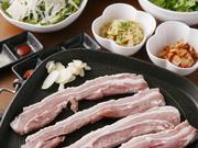 韓式料理 ビストロ グー