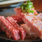 肉に含まれる脂身のバランスが抜群な『特選シャトーブリアン』