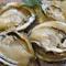 『日本全国の牡蠣』 ※写真は、三重・大分・北海道・徳島産
