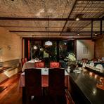 道産野菜と長万部黒豚セイロ