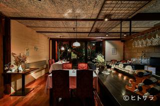 札幌モダンレストラン えりも亭の料理・店内の画像2