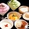 選べて楽しい。本格四川料理が愉しめるコース各種ご用意!