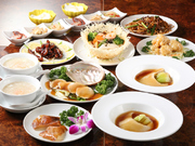 横浜中華街 中華料理 東珍味