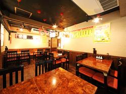 フカヒレ・北京ダック・アワビが入った贅沢コースです♪ 宴会に、接待にもご利用ください\(^O^)/