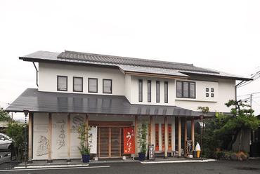 三島のこだわりのお店です。