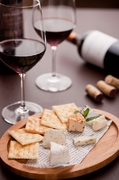 「Wine&Cheese」 630円~