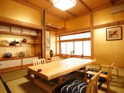 日本料理 にじ