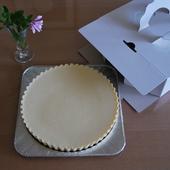 特製豆腐のヘルシーチーズケーキ