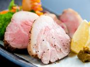 名物「宮崎県ととろ豚の真空調理うたげ焼き 肩ロース肉250g」
