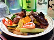 おいしい料理をより安く、より多くのお客さんに。