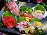 物によって仕入れ場所を変えるなど、新鮮な食材が使用された逸品。季節によって旬の味を楽しめます。