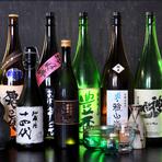 地酒(日本酒)