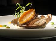 コース内 魚料理 おすすめの一品(写真は一例です)