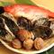 魚河岸のプロも舌を巻く、妥協を許さない目利きで選ぶ旬の食材