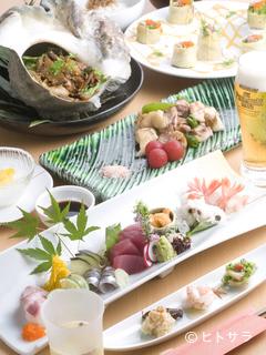 季楽料理 志の和