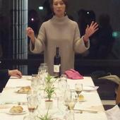 シーズン毎に開催している「長岡京ワインサロン」