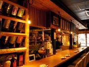 東岡崎 魚酒場 どぉーん