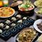 沖縄料理といえば『ごーやちゃんぷるー』